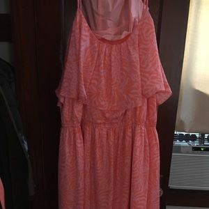 Lilly Pulitzer for Target Dress Size 3X